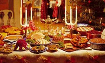 Tradizioni Gastronomiche e Folkloristiche Siciliane a Natale