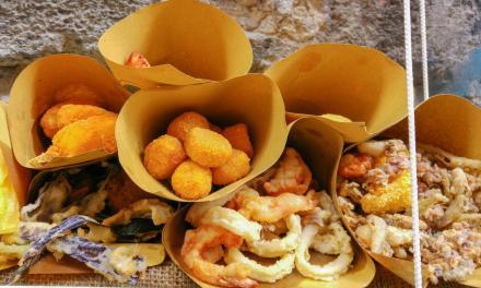 Lo Street food siciliano è il migliore al mondo
