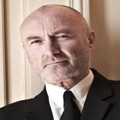 Phil Collins, buon compleanno