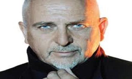 Peter Gabriel, buon compleanno