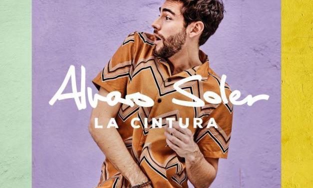 """Alvaro Soler """"la cintura"""""""