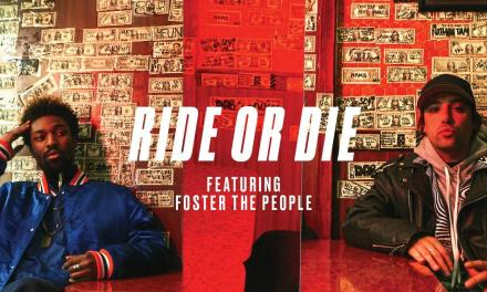 "The Knocks con un nuovo singolo: ""Ride Or Die"" feat Foster The People"