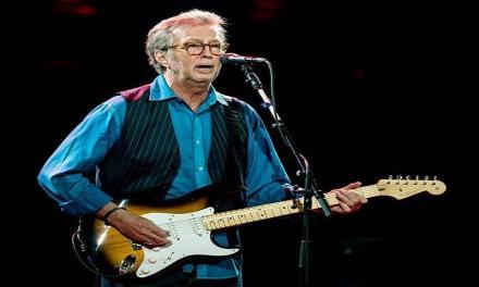 Eric Clapton, buon compleanno