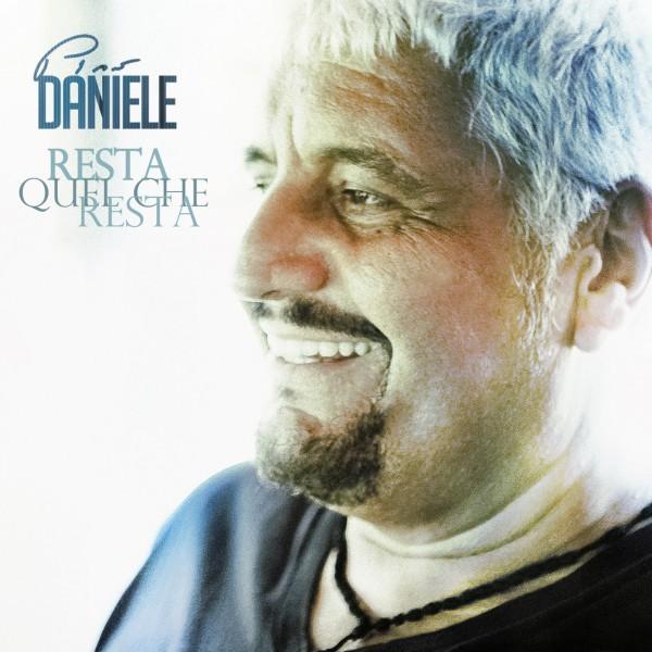 """Pino Daniele – """"Resta quel che resta"""""""