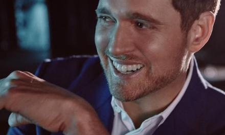 Michael Bublè – Such a Night