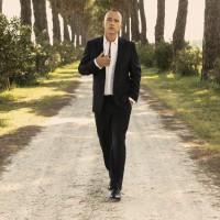 """Eros Ramazzotti, è """"Siamo"""" il nuovo singolo"""