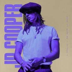 """JP Cooper con """"Sing it with me"""""""