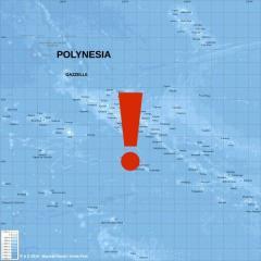 """Gazzelle, torno il cantautore romano con """"Polynesia"""""""