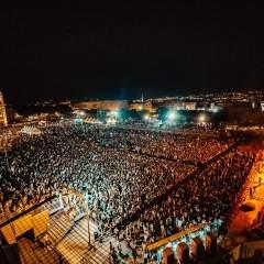 """Mediterranean Stars Festival, Radio Flash incontra il Direttore Artistico """"Bruno Santori"""""""