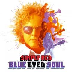 ISimply Redsono tornati con'Blue Eyed Soul'