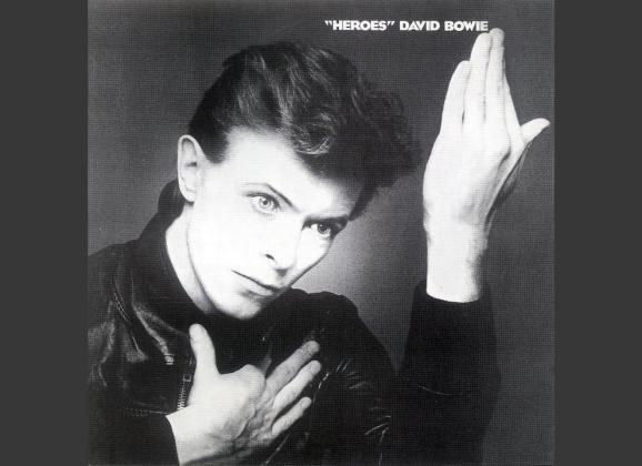 "Esce ""Heroes"" di David Bowie"