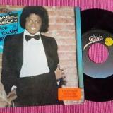 """""""Til you get enough"""" di MJ #1 in chart"""