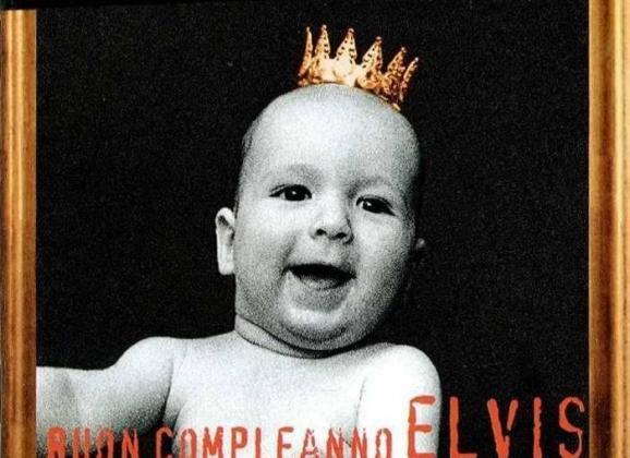 """Venticinque anni di """"Buon compleanno Elvis"""" di Ligabue"""