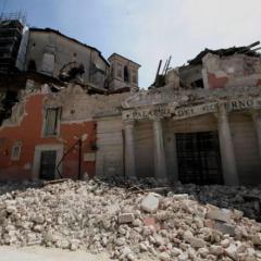 L'Aquila, 12 anni fa tragedia del sisma