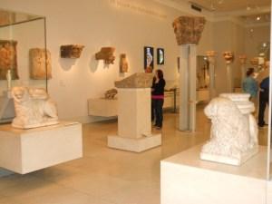 Leoni Victoria e Albert Museum