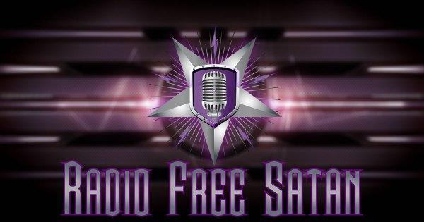 Radio Free Satan Feature 2016