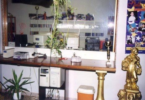 Storia di Radio Gioiosa Marina, anno 1990
