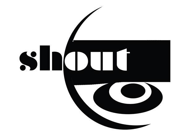 LOGO SHOUT, programma radiofonico di radio gioiosa marina