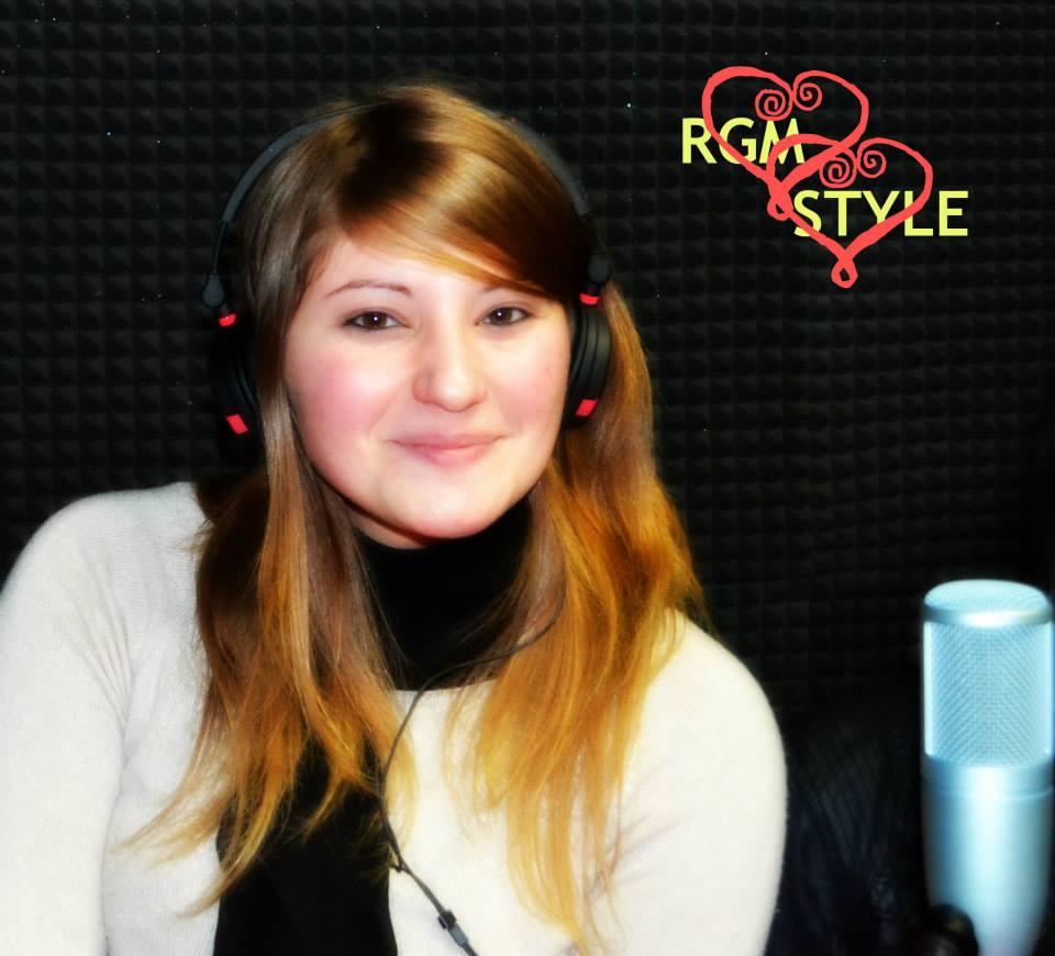 Sonia Lucà Staff Radio Gioiosa Marina 4