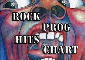 RGM Rock Prog Hits Chart