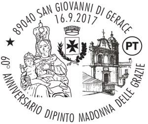 annullo poste italiane san giovanni di gerace radio gioiosa marina rgm news