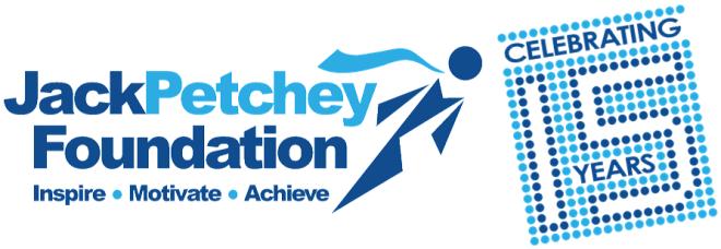 Jack Petchey Logo