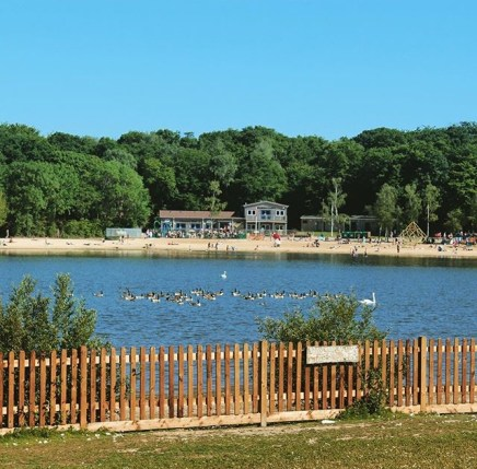 DAY 21 - Wed 22nd July - Ruislip Lido by @Joel_perera787
