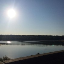 DAY 48 - Tues 18th Aug - Ruislip Lido by @Lauramain7