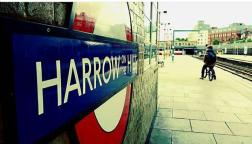 DAY 3 - July 3rd - Harrow on Hill by @jkallis_88