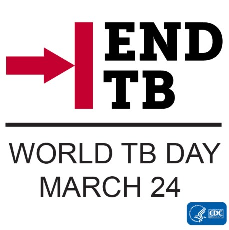 World TB Day Logo