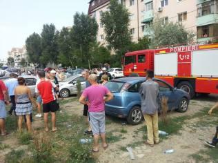 accident tren iasi cluj trado motors 26 iulie 2
