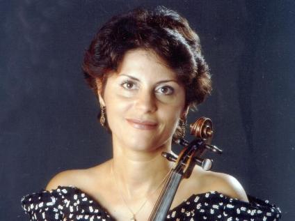 Cristina Anghelescu