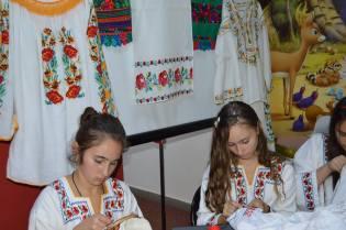 BBB_Traditii la Biblioteca Judeteana_Iasi