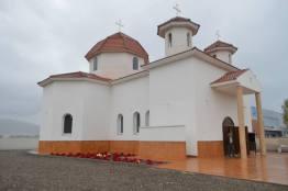 Biserica Roquetas del Mar