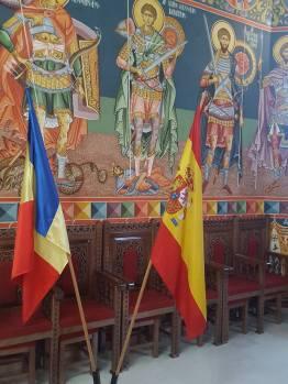 Biserica Roquetas del Mar2