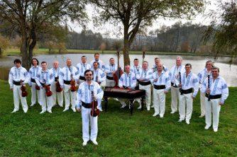 AAA - Orchestra Populara Rapsozii Botosanilor