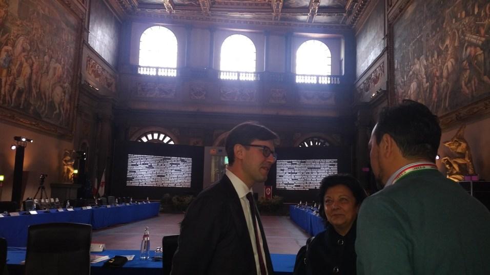 Prima Conferinta a Primarilor Capitalelor Europene ale Culturii_10