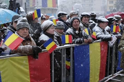 Iaşi - 24 ianuarie 2019 - Unirea Principatelor Române