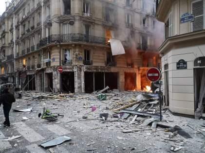 explozie la paris 2