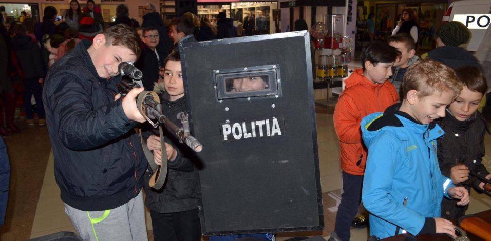 ziua politiei vaslui 1 Vasile Geles