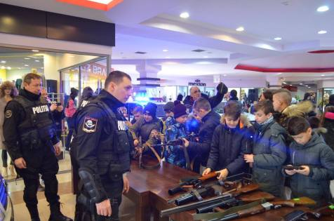 ziua politiei vaslui 2 Vasile Geles