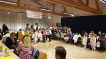 Serbare românească de Ziua Mamei, la Karlsruhe