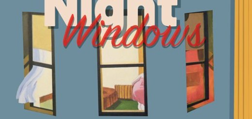 Alberto La Neve - Night Windows copertina