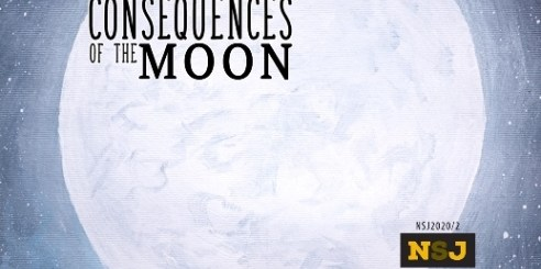 The Consequences of the moon cover