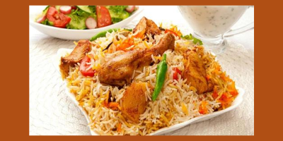 The Cheat Biryani Recipe