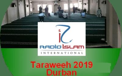 Qr Sufyan Taylor – Quran Set