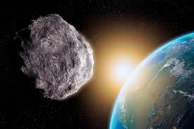 No Danger as Asteroid as Large Empire State Building to Pass by Earth on Saturday