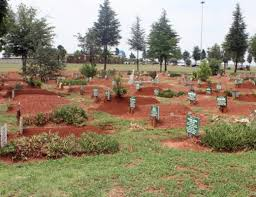 Lenasia Residents Urged to Assist in Maintaining Graves at Avalon Cemetery Following Heavy Downpours