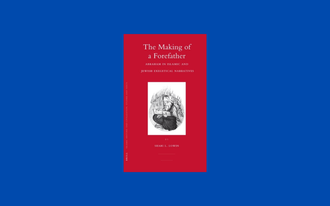 Book Review with Ml A Dockrat – The Making of a Forefather