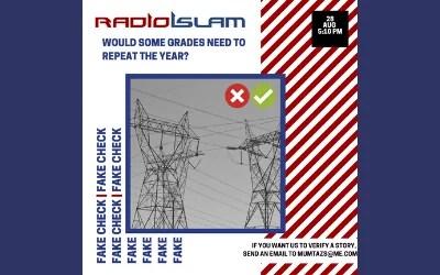 Fake Check With Mumtaz On Radio Islam – 28 August 2020